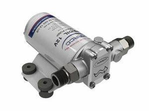 Pompe a huile electrique 12v