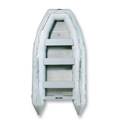 Bateau pneumatique quille gonflable / pliable / plancher en bois R380 / R380P GRAND Inflatable Boats