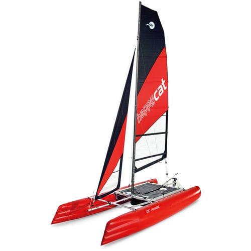 catamaran de sport gonflable / multiple / démontable