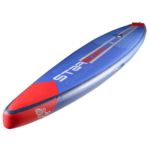 SUP de race / gonflable 12'6