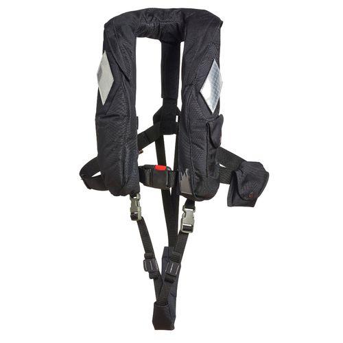 Gilet de sauvetage gonflable / avec harnais de sécurité / à usage professionnel CDLJ  Crewsaver