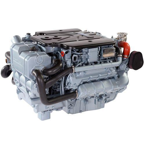 moteur in-bord - Nanni Industries