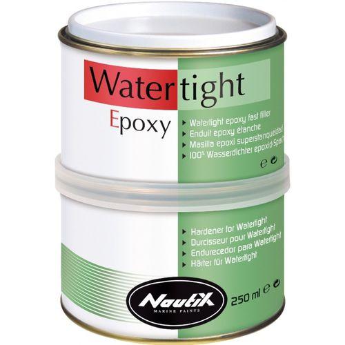 enduit époxy / de finition / pour traitement de l'osmose
