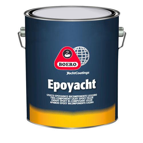 enduit bi-composant / époxy / de lissage
