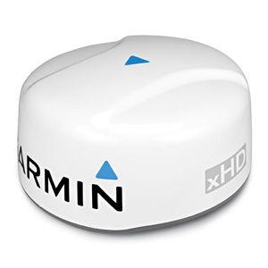 antenne radar / pour bateau / radôme