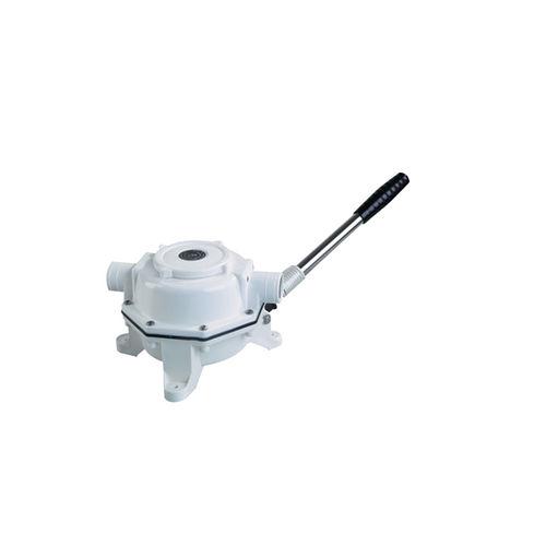 pompe de bateau / pour WC / à main