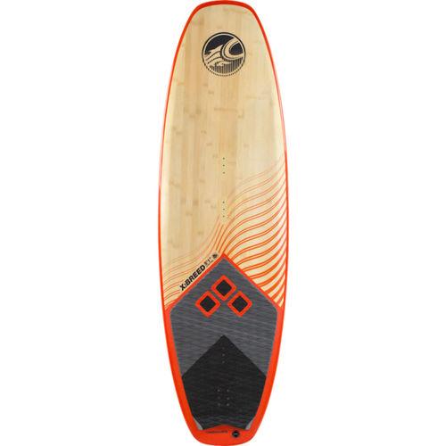 planche de kitesurf surf / de freestyle / crossover