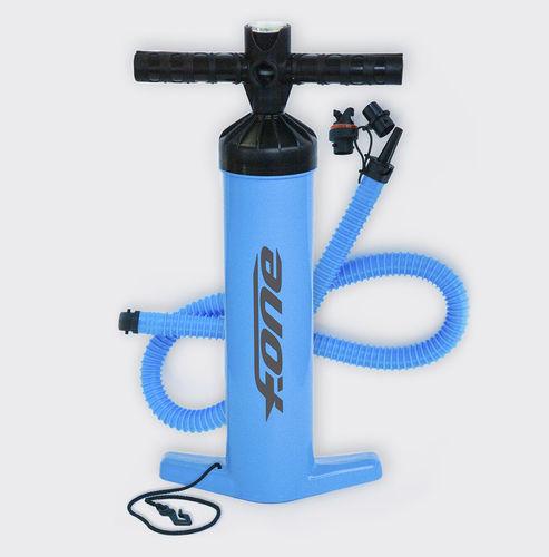 Pompe pour kitesurf / de gonflage / à air / à main BIG F-One