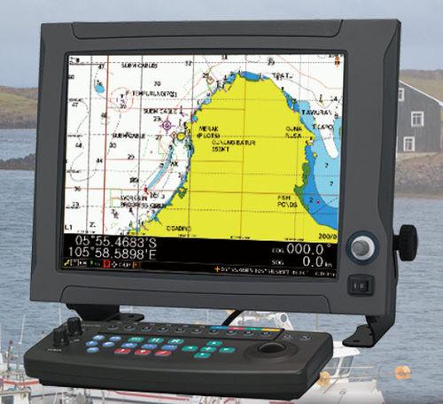traceur / AIS / GPS / pour navire