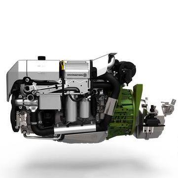 module hybride marin
