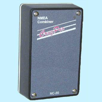 interface NMEA pour bateau