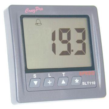 speedomètre pour bateau / numérique