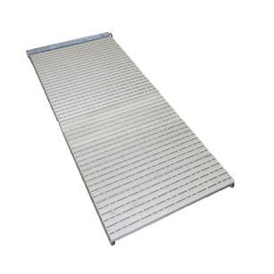 passerelle pour ponton / en aluminium