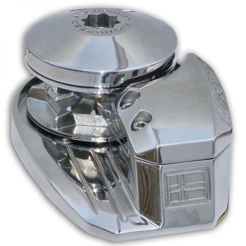 guindeau pour bateau / vertical / électrique / tambour simple