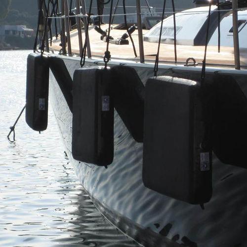 pare-battage pour bateau / de ponton / plat / gonflable