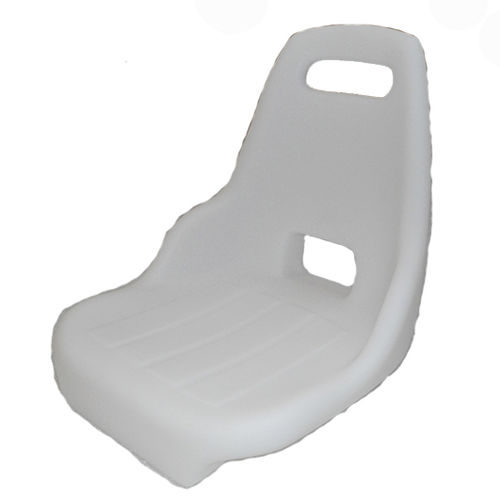 siège pilote / pour bateau / fixe / 1 place