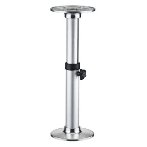 Pied de table pour bateaux ajustable / en aluminium 04480 Eval