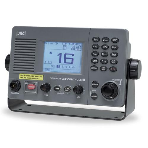 radio marine / pour navire / VHF