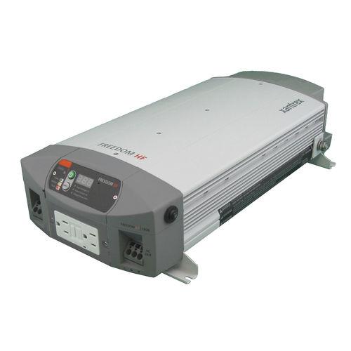 convertisseur-chargeur de tension / DC / AC / marin