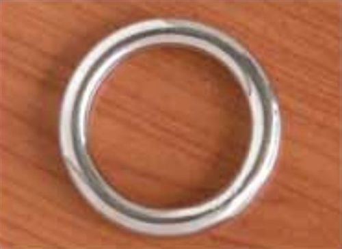 anneau pour voile / rond