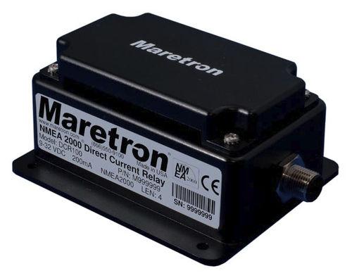 Module de contrôle de relais pour navire / pour yacht DCR100 Maretron