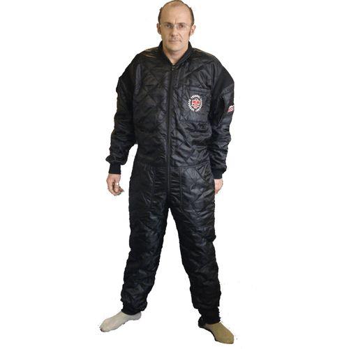 combinaison sous-vêtement polaire