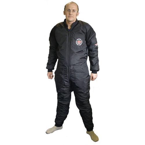 combinaison sous-vêtement polaire / respirante / pour combinaison étanche