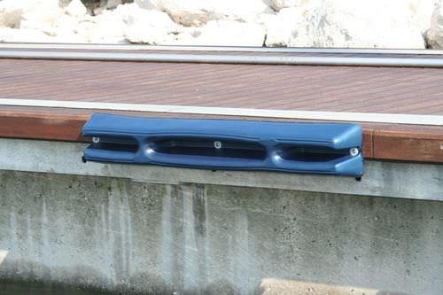 défense pour marina / pour ponton