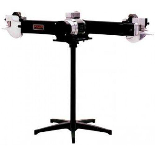 machine de découpe cisaille / électrique / tissu / pour chantier naval
