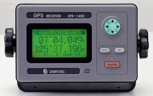 GPS / marin / fixe