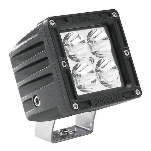 projecteur de pont / pour navire / à LED