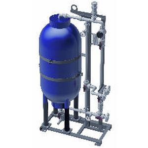 filtre à eau / pour bateau / pour dessalinisateur à osmose inverse