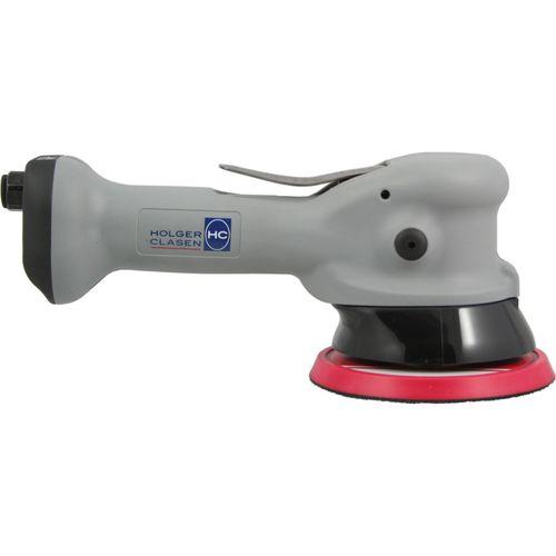 polisseuse pneumatique / excentrique / pour chantier naval