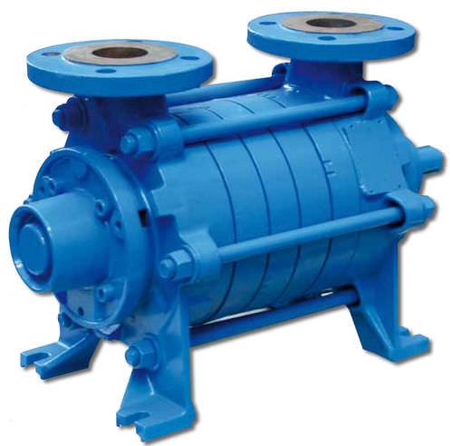 pompe pour navire / de lubrification / à eau / électrique