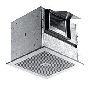 ventilateur pour navire / de cale / de cabine / centrifuge