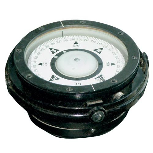 Compas de route pour navire / magnétique / horizontal NS140A Scan-Steering