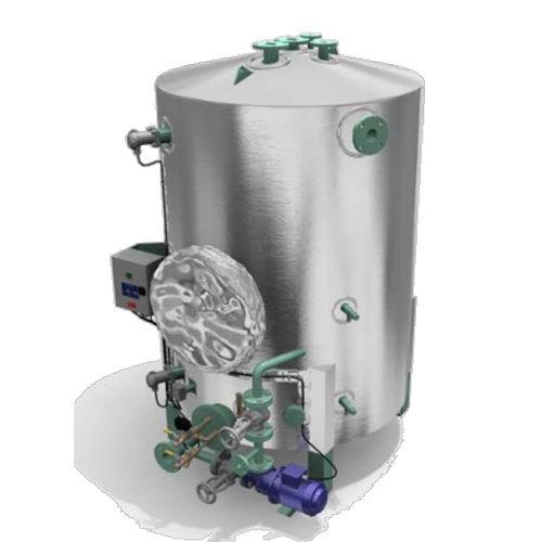 réservoir à eau / à carburant / de boues / pour bateau