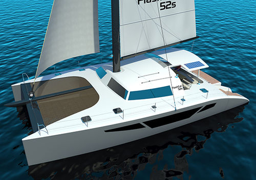 catamaran - Flash Catamarans