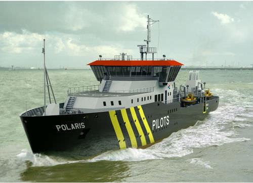 navire PSV