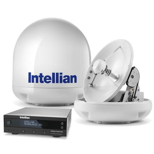 antenne TV / satellite / GPS / pour bateau