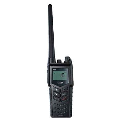 radio marine / portable / VHF / IP67