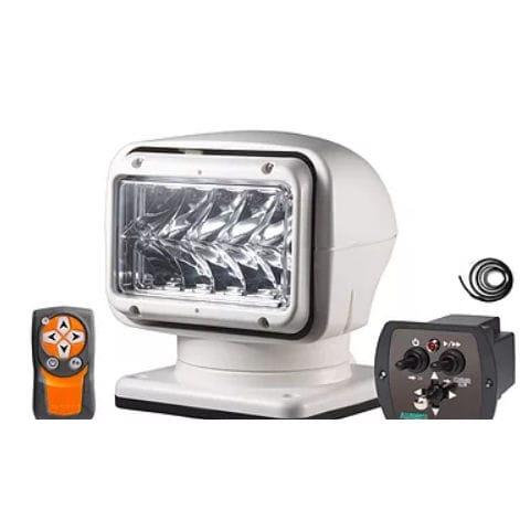 projecteur de recherche / pour bateau / pour navire / à LED