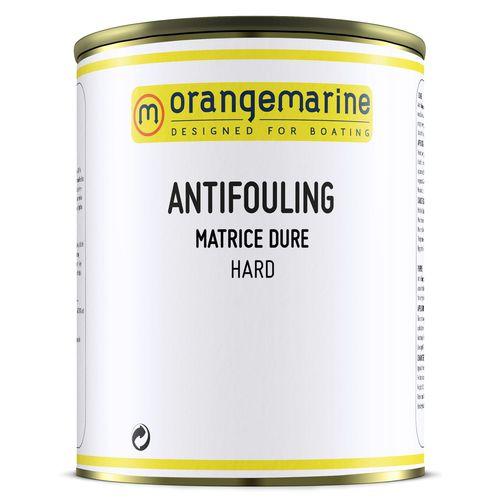 antifouling pour bateau de plaisance / à matrice dure / pour bois / pour acier