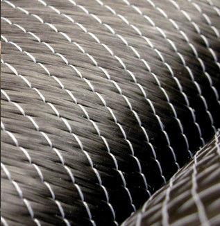 tissu composite fibre de carbone / multiaxial