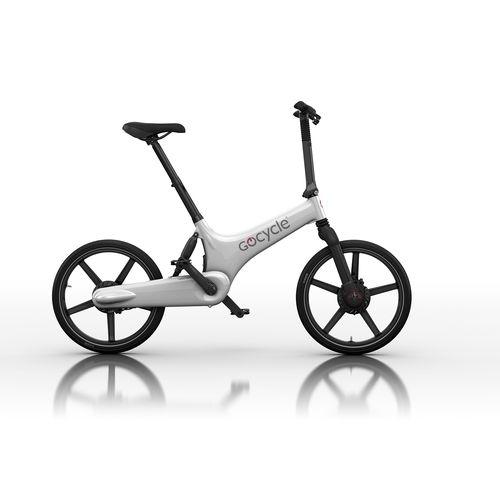 vélo pliant électrique - Karbon Kinetics Limited (Gocycle)