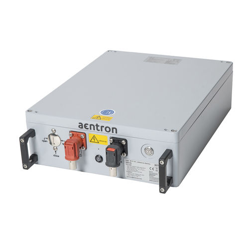 batterie marine 24V / lithium / ions