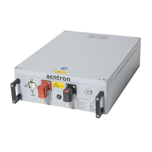 batterie marine 48V / lithium / ions
