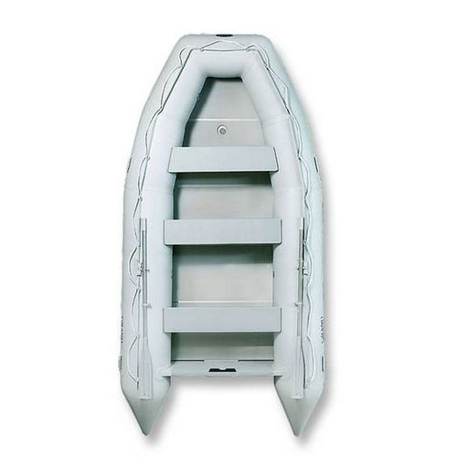 bateau pneumatique pliable (hors-bord, quille gonflable, plancher en bois) R380 / R380P GRAND Inflatable Boats