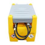 réservoir à carburant / pour bateau / avec pompe de transfert