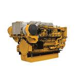 moteur pour navire diesel